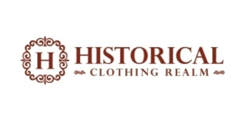 Historical Clothing Realm coupon