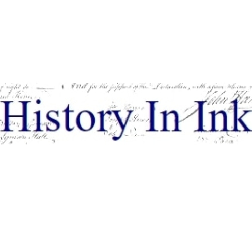 History In Ink