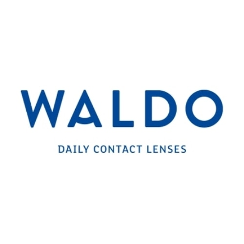 Waldo Daily Contact Lenses