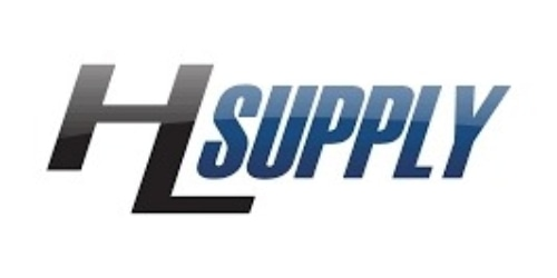 HLSupply coupon