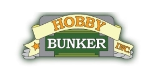 Hobby Bunker coupon