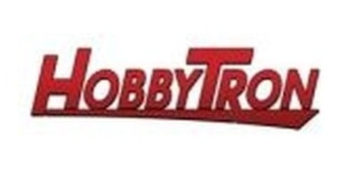 HobbyTron coupon
