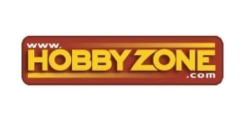 Hobby Zone coupon