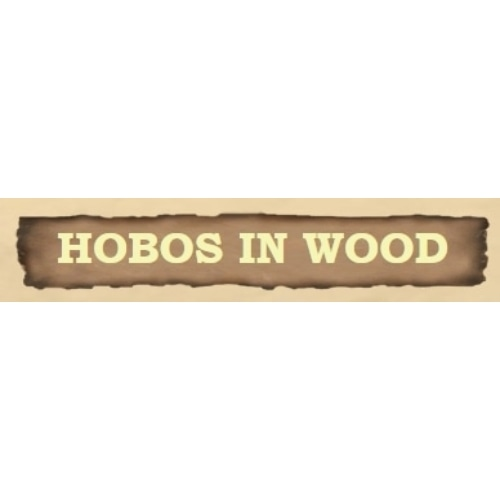 Hobos in Wood