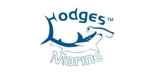 hodges marine coupon