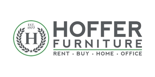 Hoffer Furniture coupon