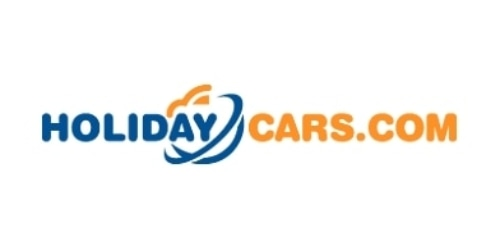 Holiday Cars coupons
