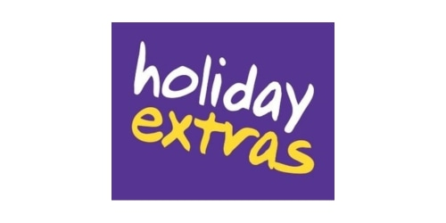 Holiday Extras coupon