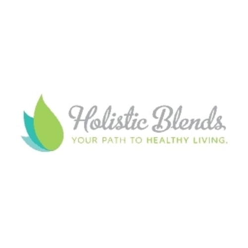 Holistic Blends