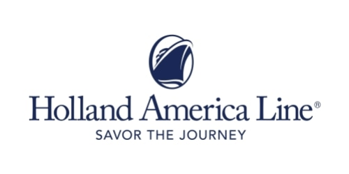 Holland America Cruise Line coupon