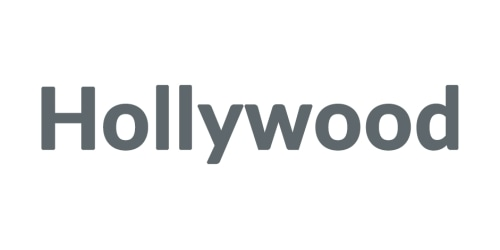 Hollywood coupons