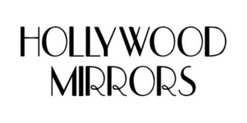 Hollywood Mirrors coupon