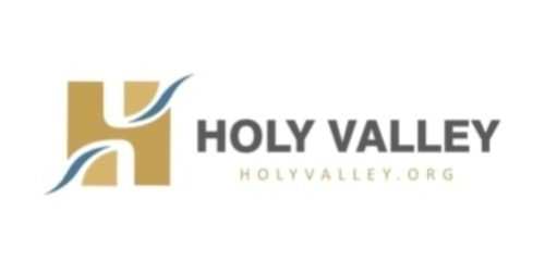 Holy Valley Foundation coupon
