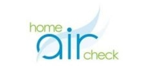 Home Air Check coupon