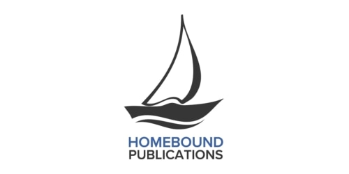 Homebound Publications coupon