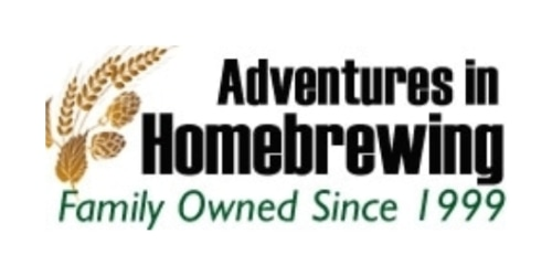 Adventures in Homebrewing coupon