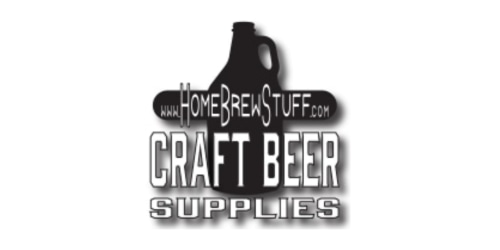 Home Brew Stuff coupon
