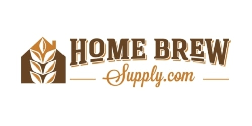 Home Brew Supply coupon