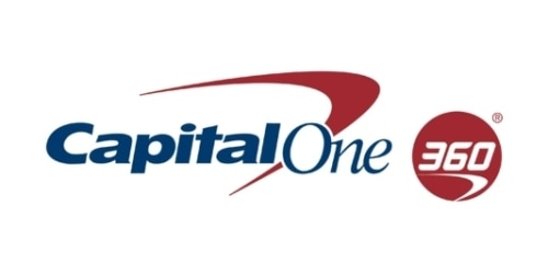 Capital One 360 coupon