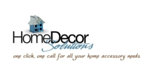 Home Decor Solutions Promo Code 30 Off In March 2021