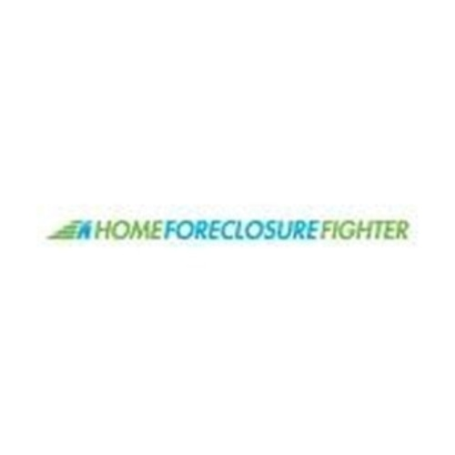 HomeForeclosureFighter