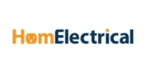 HomElectrical coupon