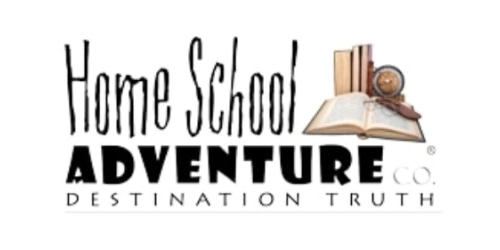 Home School Adventure Co. coupon