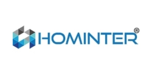 HOMINTER coupon