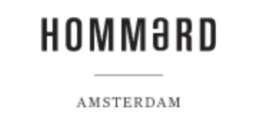 Hommard coupon