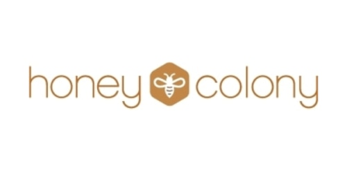 Honey Colony coupon