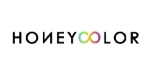 HoneyColor coupon