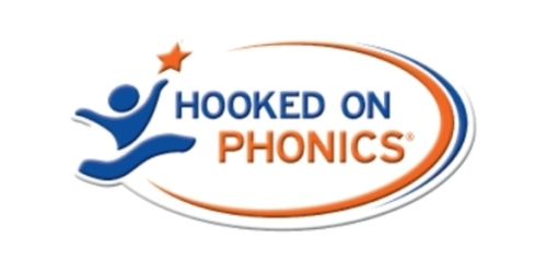 Hooked On Phonics coupon