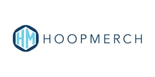 Hoop Merch coupon