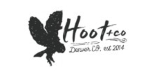 Hoot & Co coupon