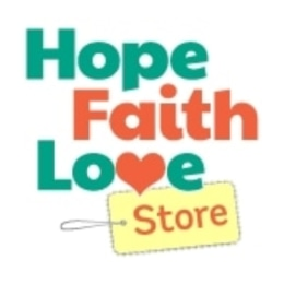 Hope Faith Love Store