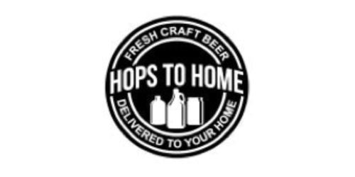 Hops to Home coupon