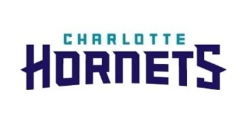 Charlotte Hornets Store coupon