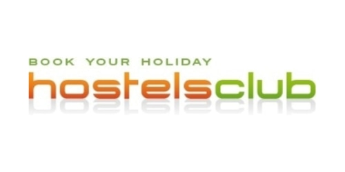Hostelsclub coupon