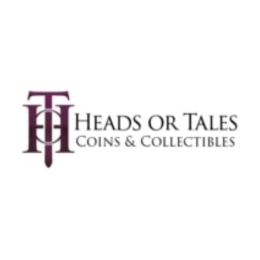 Heads or Tales Coins & Collectibles