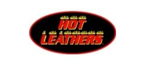Hot Leathers coupon