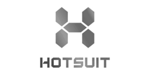 Hotsuit coupon
