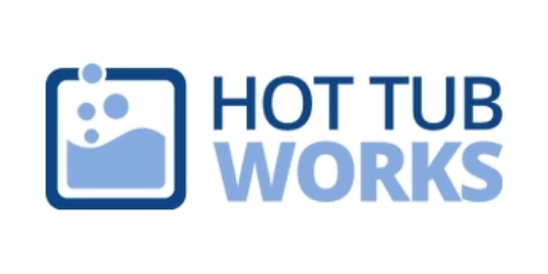 Hot Tub Works coupon