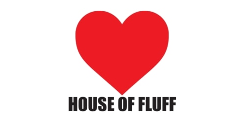 House of Fluff coupon