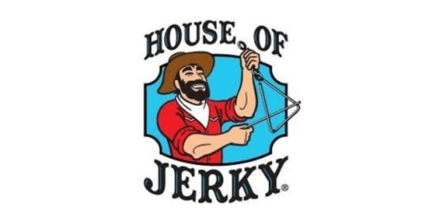 House of Jerky coupon
