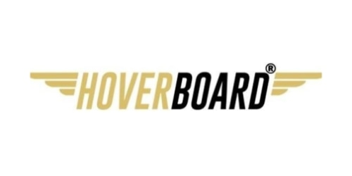 Hoverboard coupon