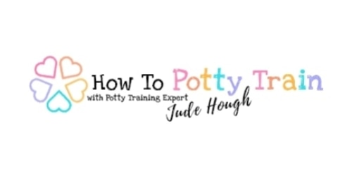 How to Potty Train coupon
