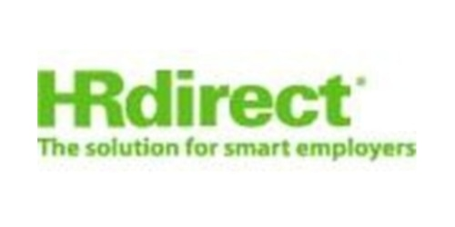 HRdirect coupon
