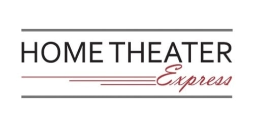 Home Theater Express coupon