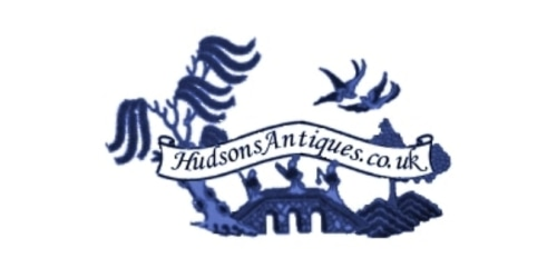Hudsons Antiques coupon