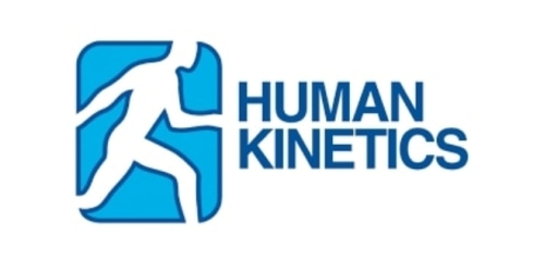 Human Kinetics coupon